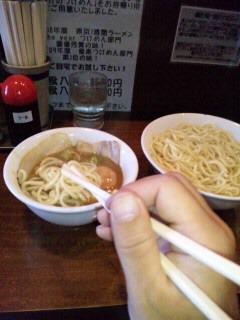 つけ麺TETU