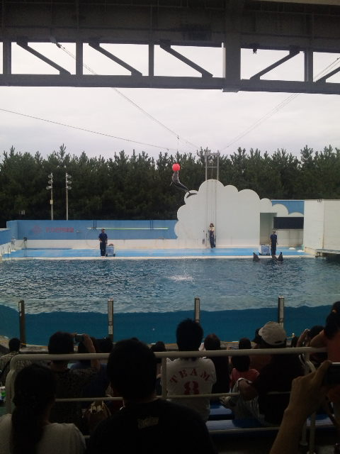 新潟の旅2011 そのいち
