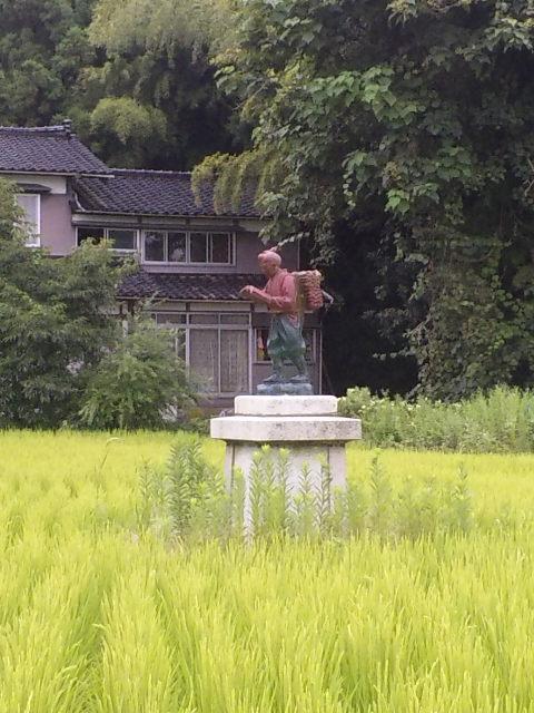 新潟の旅2011 そのよん