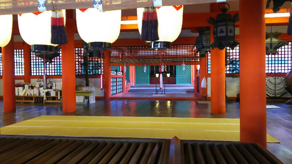 広島の旅 2